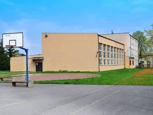 Szkoła podstawowa w Kościelcu